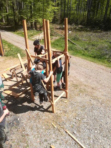 Dav Montessori Inning